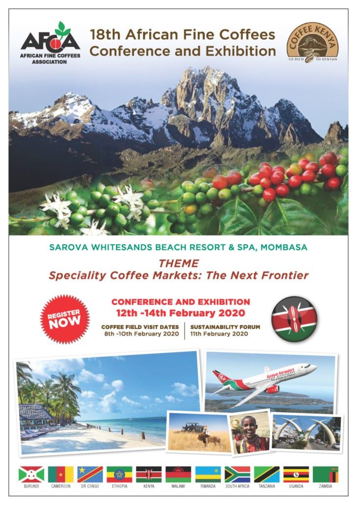 thumbnail of Kenya Conference Advert
