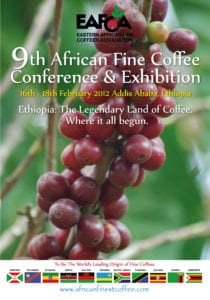 9th African Fine Coffee Conference & Exhibition