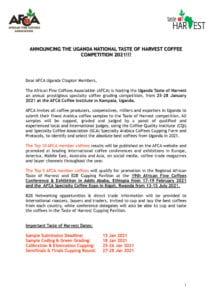 thumbnail of 1. Uganda Taste of Harvest Announcement
