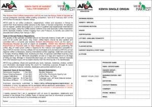 thumbnail of 2. Kenya Call for Samples & Sample ID Form