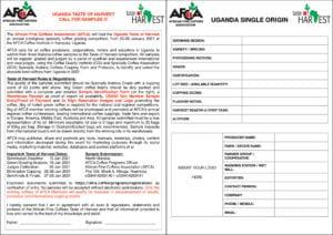 thumbnail of 2. Uganda Call for Samples & Sample ID Form