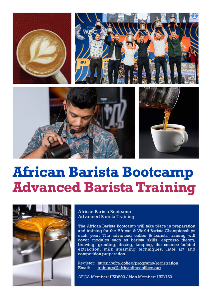 thumbnail of 1. African Barista Bootcamp Flyer